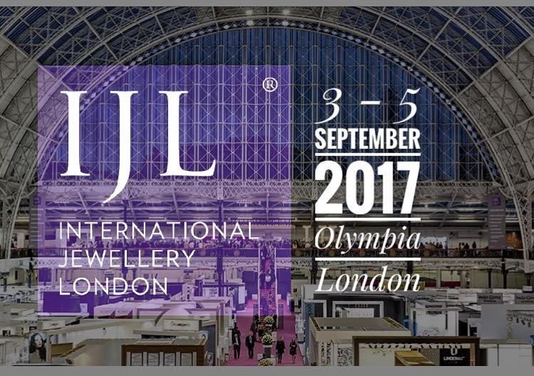 IJL International Jewellery London