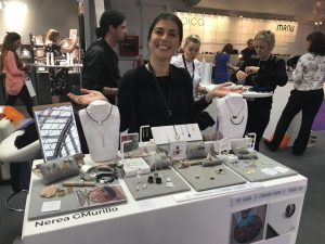 IJL Nerea GMurillo Jewels London